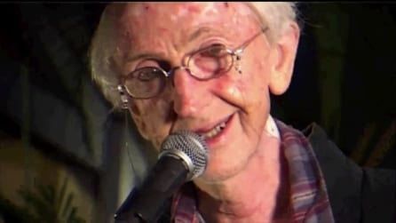 Daevid Allen, una delle ultime apparizioni pubbliche