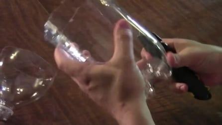 Dopo aver guardato queste immagini non butterete più le bottiglie di plastica