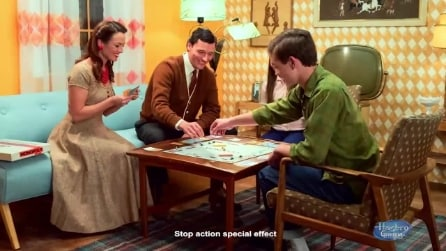 Monopoly - Edizione Speciale 80° Anniversario