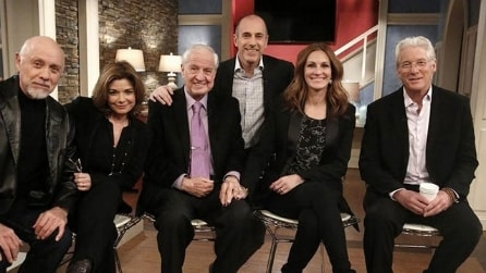 Pretty Woman, il cast si riunisce dopo 25 anni