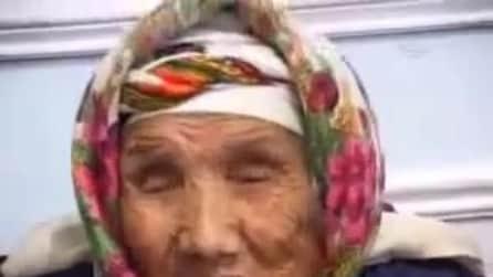 E' morta a 134 anni Tuti Yusupova. Era la donna più vecchia del mondo?