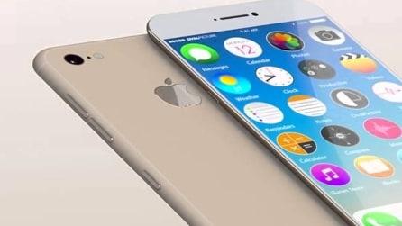 Sul web spunta un concept dell'iPhone 7, ecco come potrebbe essere