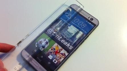 HTC One M9 Plus, nuove indiscrezioni: evento di presentazione l'8 aprile