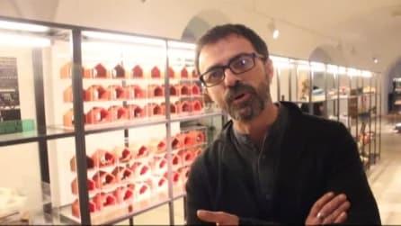 """""""BE THE POEM"""". Architettura plastica di Marco Galofaro"""