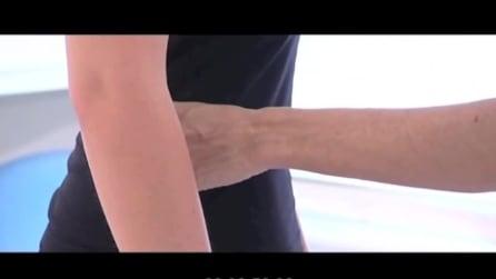 Ecco come ottenere un ventre piatto (senza andare in palestra)