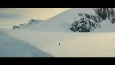 L'incredibile Hulk - Il trailer italiano