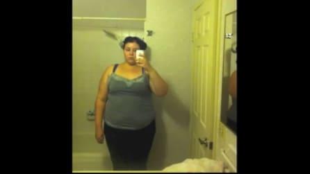 """Perde 33 kg in 6 mesi con un semplice """"accorgimento"""""""
