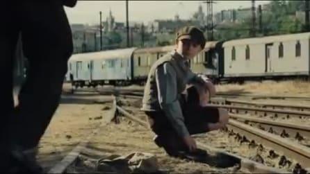 Child 44 - Il bambino numero 44: il trailer italiano