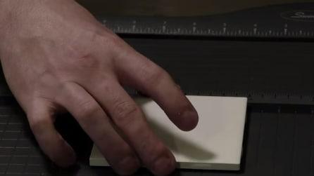 Trasforma una semplice piastrella in qualcosa di utile e stupendo