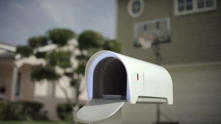 Smartbox by Inbox, la cassetta delle lettere di Google