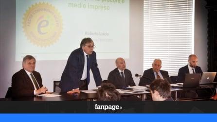 Nasce a Napoli il primo master italiano sull'e-commerce
