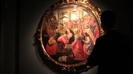Leonardo da Vinci a Milano: la più grande mostra in Italia sul genio rinascimentale(VIDEO)