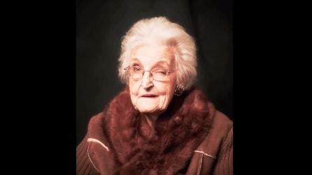 Un'inaspettata sorpresa nella casa di cura per le nonnine