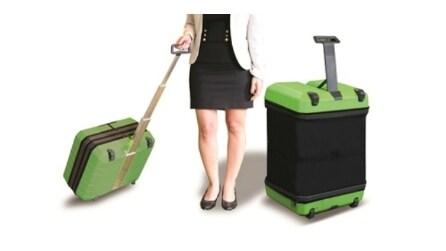 FUGU LUGGAGE: una valigia per ogni esigenza