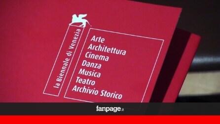 """""""Biennale Danza, Musica e Teatro"""" spiegata da Direttori e Presidente"""