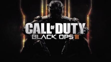 Call of Duty: Black Ops III - Trailer