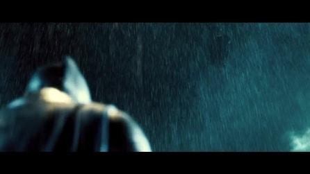 """""""Batman v Superman: Dawn of Justice"""", il primo trailer"""