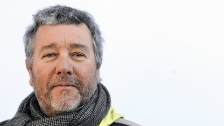 "Intervista a Philippe Starck: ""L'Expo non serve più a nulla"""