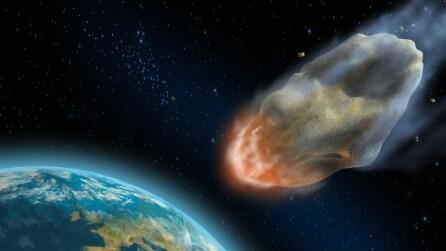 Esa studia il modo per deviare gli asteroidi diretti contro la Terra