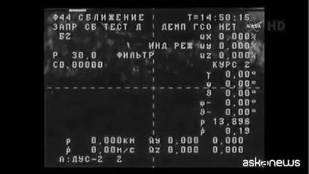 Iss: problemi alla telemetria, la capsula Progress fuori controllo