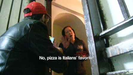 Order PIZZA, get a HAPPY MEAL (Hidden Camera)
