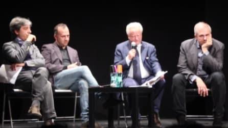 """Bruno Tabacchini:""""Sancarluccio per il Maggio D'Arte"""""""