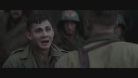 Fury - Il trailer italiano HD