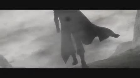 Berserk - L'epoca d'oro - Capitolo III: L'avvento - Il trailer italiano