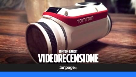 TomTom Bandit - Videorecensione