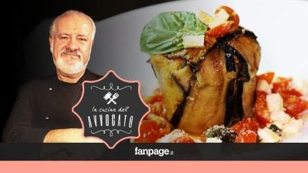 La ricetta dello Sformatino di Parmigiana