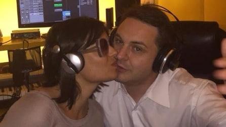 """Sara Tommasi: """"Non sposo Andrea Diprè, mi ha sfruttata"""""""