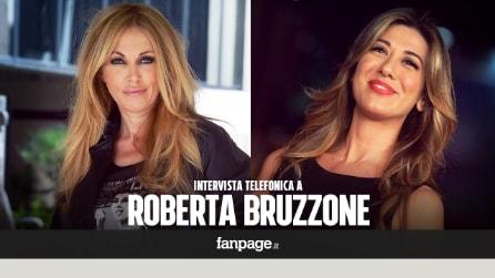"""Bruzzone: """"L'imitazione della Raffaele? Sguaiata, becera e volgare"""""""