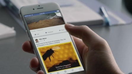 Facebook Istant Articles