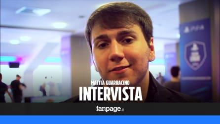"""Mattia Guarracino, 6 volte campione italiano di FIFA: """"I videogiochi non sono solo un passatempo"""""""
