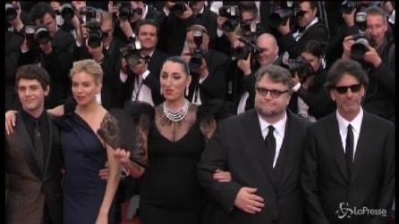 Quanta eleganza al Festival di Cannes 2015