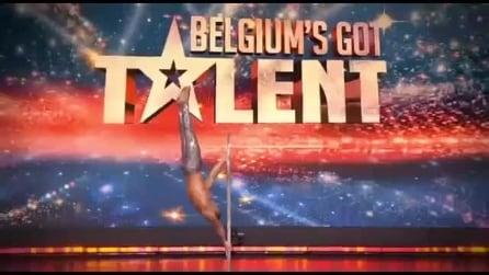 Italiano 22enne stupisce e vince al Belgium Got Talent, ecco la sua bellissima esibizione