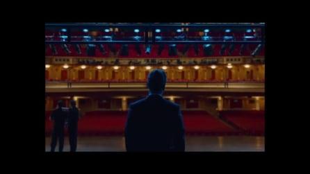 Steve Jobs, il primo trailer ufficiale
