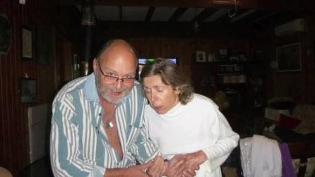 Jacquie, la donna distrutta dalla rara forma di demenza