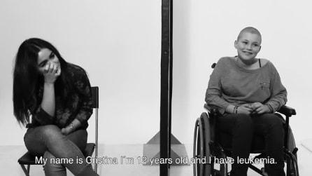 """""""Qual è il tuo desiderio?"""", i malati di cancro cambieranno il tuo modo di guardare la vita"""