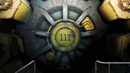 Fallout 4 - Trailer