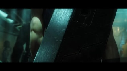 Final Fantasy VII - Trailer E3 2015