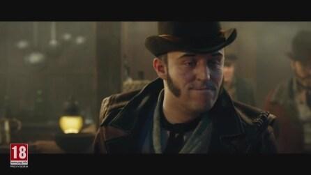 Assassin's Creed: Syndicate - Trailer E3 2015