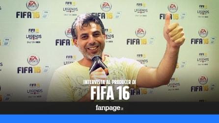 """FIFA 16, Sebastian Enrique: """"Siamo orgogliosi di aver introdotto il calcio femminile"""""""