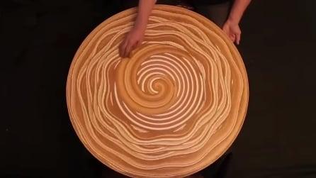 Un disco ipnotico: quello che riesce a fare è sorprendente