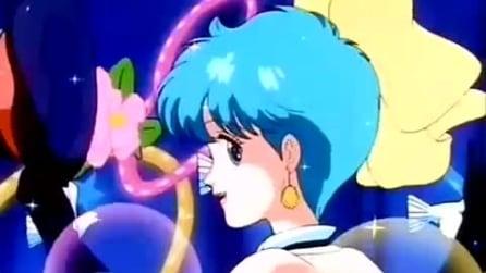 Magica Magica Emi, la sigla del cartone animato di Italia 1