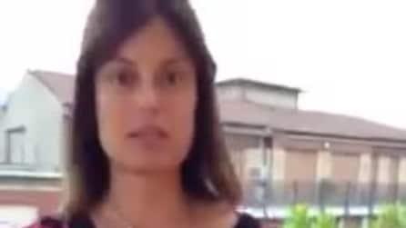 """Sara Tommasi prende le distanze da Diprè: """"Quei video risalgono a tanto tempo fa"""""""
