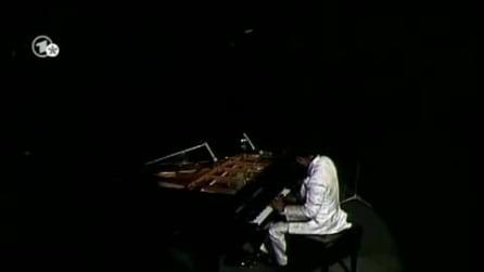 Ornette Coleman live a Berlino