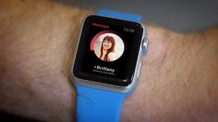 Tinder Hands Free, l'applicazione per Apple Watch che trova i match misurando il battito cardiaco