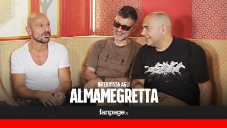"""Almamegretta: """"Siamo un punto indefinito tra Nino D'Angelo e Adrian Sherwood"""""""