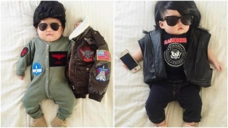 La bambina che a soli 4 mesi è diventata una star di Instagram